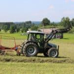 Comment l'élévage agricole s'est-il automatisé ?
